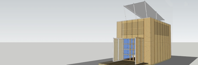 beachhut header
