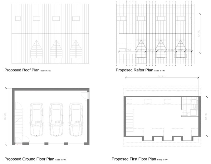 D:SHORESIDE ARCHITECTSCAD16001Sheets3-Plans16001 03-001a